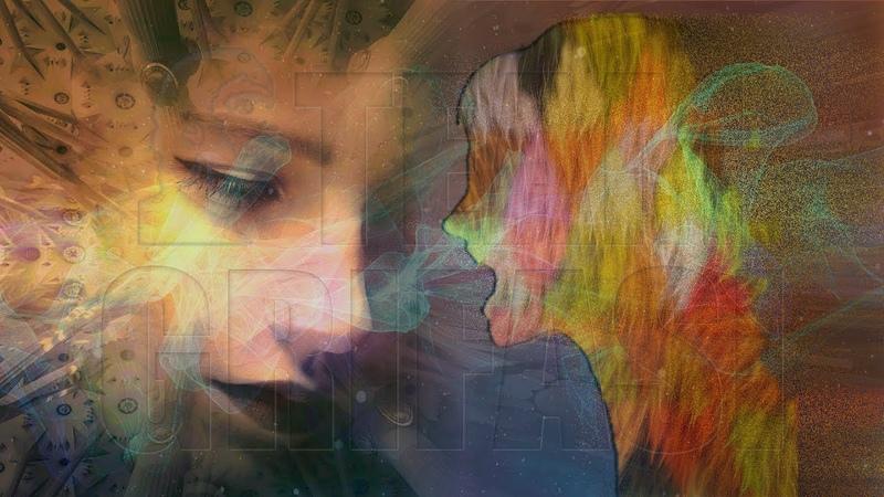 27-RU (IT) Наталья, Выговор от Подсознательной части - Регрессивный гипноз Калоджеро Грифази