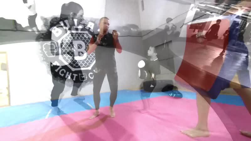 Bulat Fight Club 1