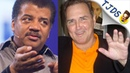 Norm Macdonald Out Smarts Astrophysicist Neal deGrasse Tyson
