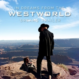 Roy Orbison альбом In Dreams (From the Westworld 'Dreams' Trailer)