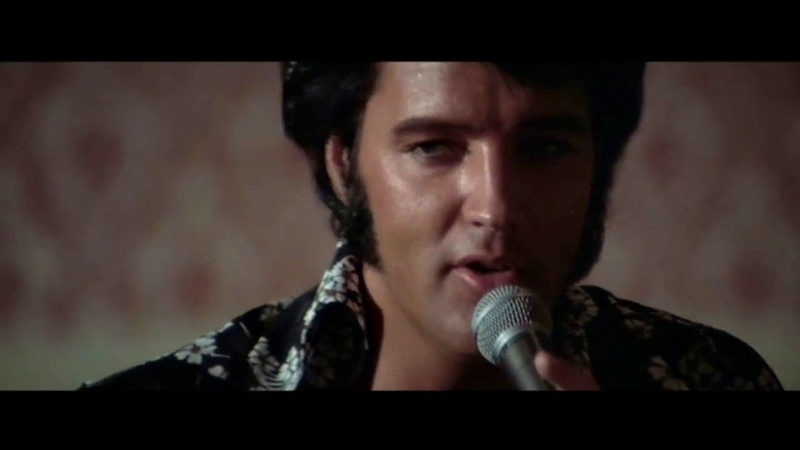 Elvis talks with the Sweet inspirations plus 'Words' August 4, 1970
