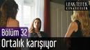 Ufak Tefek Cinayetler 32 Bölüm Sezon Finali Ortalık Karışıyor