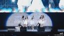 Japan sniper girls vs Korean K-pop girls