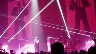 Marilyn Manson - The Love Song [live at Knoxville, 23.10.2018]