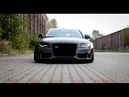 Audi A4 V8 DTM Carbon Widebody Supercar