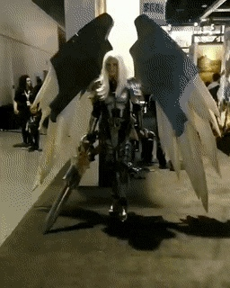 Darksiders-uriel - Create, Discover and Share Awesome GIFs on Gfycat