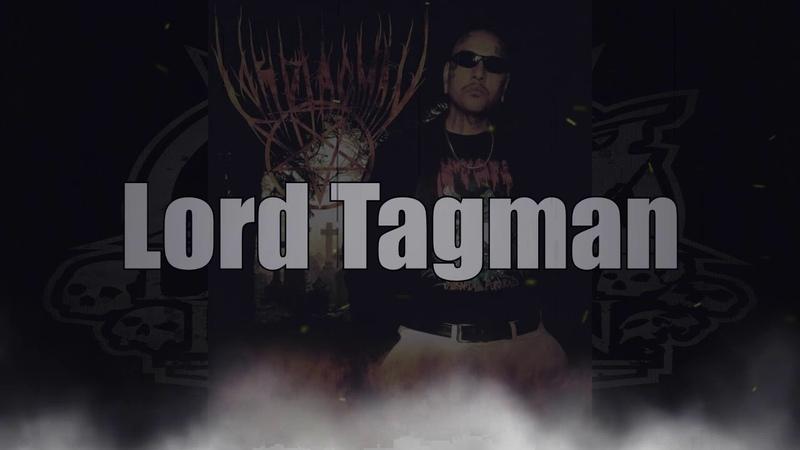 LORD TAGMAN x DOSIA DEMON - MASTERS OF THE UNDERWORLD (REMIX)