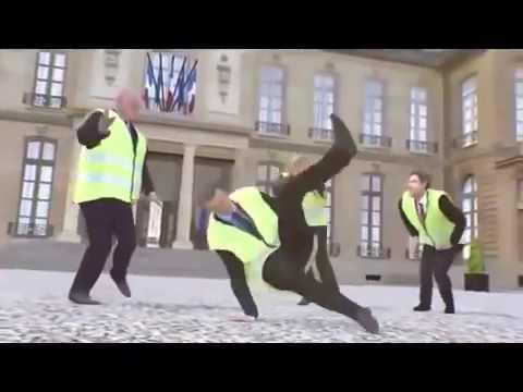 Allez On Se Refait Le Début Du Mouvement Des Gilets Jaunes Avec Christophe Cros Houplon...