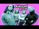 Khazad Doom = Level 6 1/2 - (1970 - Full Album)