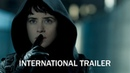 The Girl In The Spider's Web – Starring Claire Foy - International Trailer - At Cinemas Nov 21