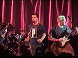 Killswitch Engage - Live in Brooklyn, NY 25.05.2002
