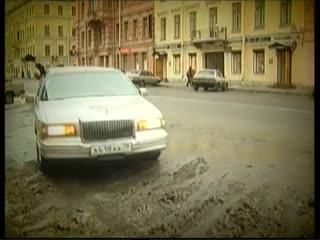 Бутырка - Запахло весной (видеоклип).mp4