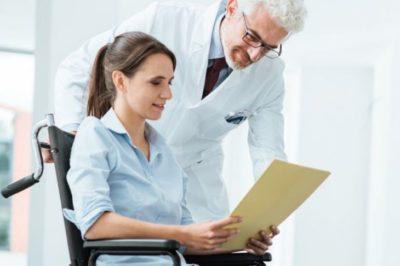 ВТЭКанализируют состояние здоровья пациента