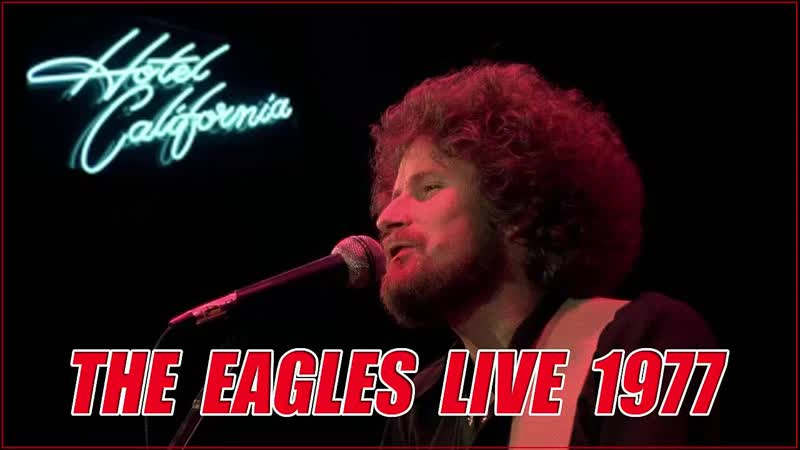 EAGLES - Live at the Capital Centre [March 1977], 1080p, HQ Audio