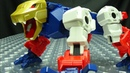 Mastermind Creations MAGNA Sky Lynx Part 1 EmGos Transformers Reviews N Stuff