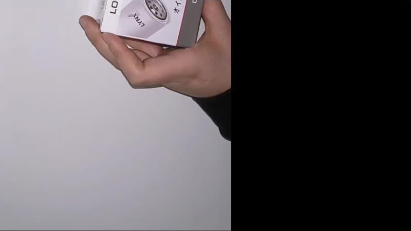LYNXauto видео обзор на фильтры