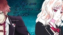 Аято и Юи клип ну же девочка не плачь аниме дьявольские возлюбленные