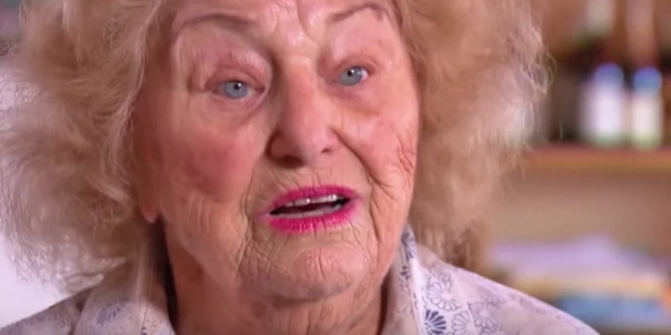 «старость дала мне абсолютную свободу» — 96-летняя бабуля дет-металл, пережившая холокост, нашла новый путь! 96-летняя инге гинзберг недавно стала своего рода иконой дэт-металл музыки. несмотря