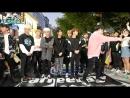2018_09_08💎EP198💎2 홍대 버스킹 AF SHOW! 남자 아이돌 디크런치(D-Crunch) 난입! (춤추는곰돌_AF STARZ)