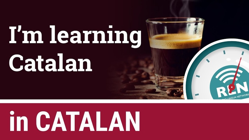 How to say you're learning Catalan One Minute Catalan Lesson 5