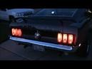 Lowertown: Mustang 1969 6