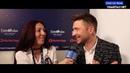 OGAE Italy Le nostre interviste SERGEY LAZAREV RUSSIA