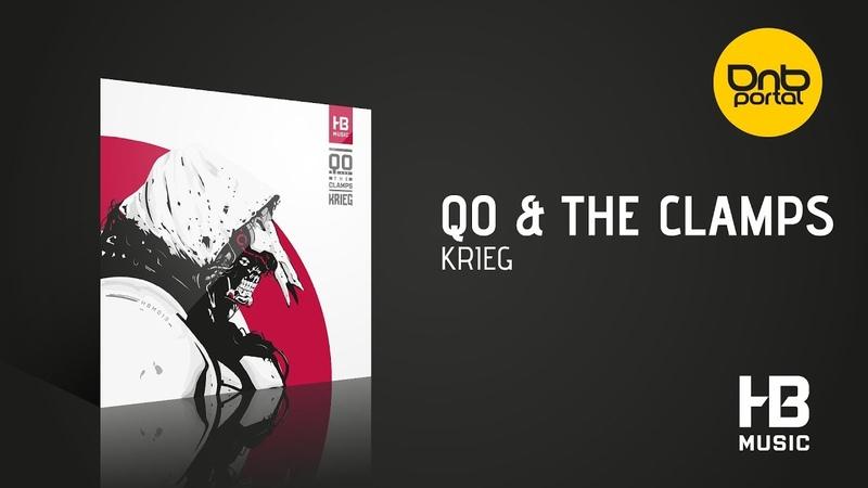 QO The Clamps - Krieg [Hoofbeats Music]