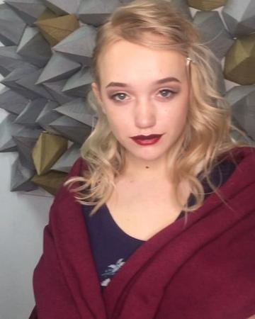 Natalia_andina video
