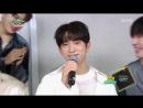 INTERVIEW 180921 GOT7 @ KBS «Music Bank».