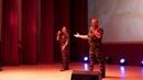 В ЦДК Октябрь состоялась церемония награждения ветеранов Афганской войны и концерт