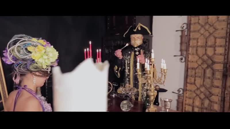 Иллюзионист Mr Incognito Lady Сон в Белую Ночь цирк ЗВЕЗДА СИБИРИ