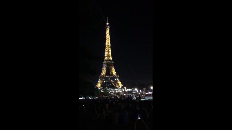 ✨Inga, Paris