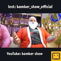 bomber_show_official video