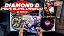 Discover Classic Samples On Diamond D's 'Stunts Blunts And Hip Hop'