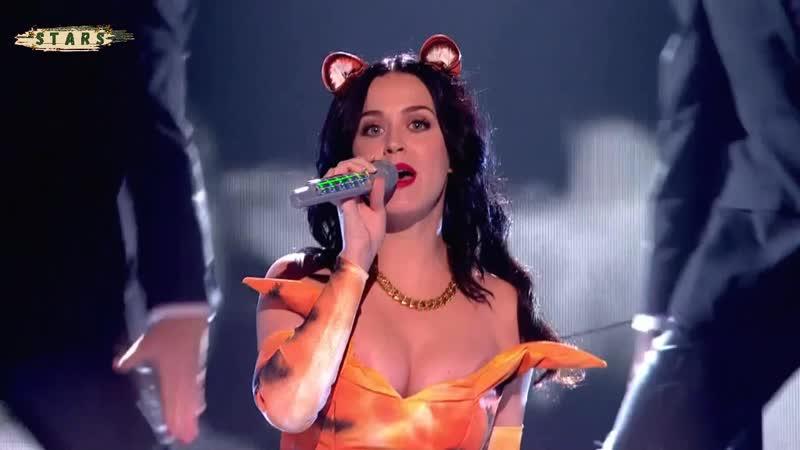 Katy Perry- Roar (DJ Laszlo Uptempo Radio Remix)
