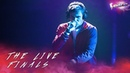 The Lives 1: Sam Perry sings Smells Like Teen Spirit | The Voice Australia 2018