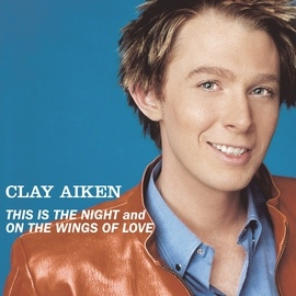 Clay Aiken альбом Bridge Over Troubled Water/This Is The Night