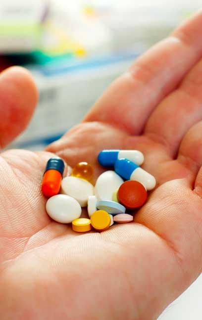 Какие лекарства поддельные, как избежать поддельных лекарств?