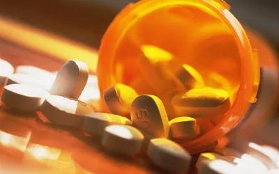 Классифицикация лекарств