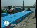 Пластиковые понтоны / Plastic pontoons SUNPLAST