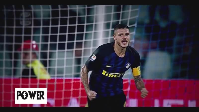 Gonzalo Higuain vs Mauro Icardi ● Chi è il più Forte