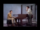 Tom Jones - Jerry lee Lewis - Great Balls of Fire -