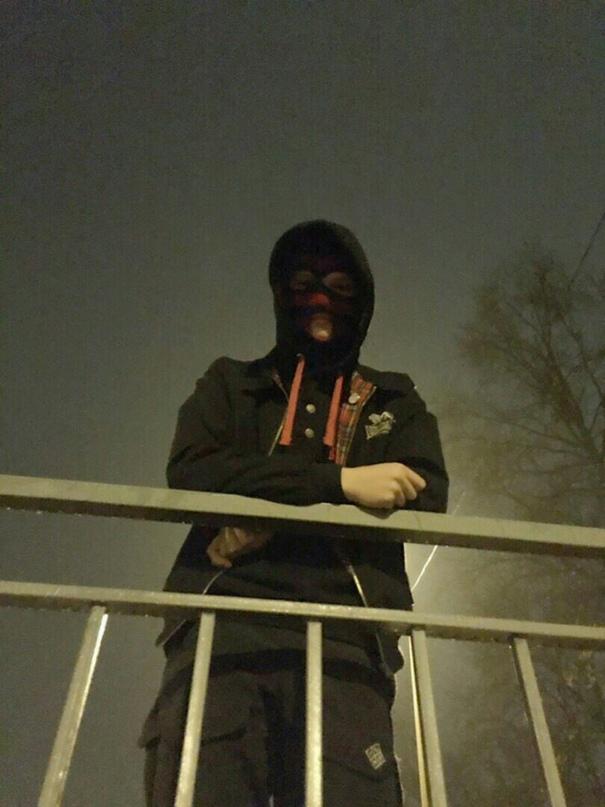 Ilya, 21, Kirov