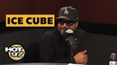 Ice Cube On 'Last Friday', REAL Story Behind 'F The Police' Will Kobe Bryant Enter The 'Big 3?'