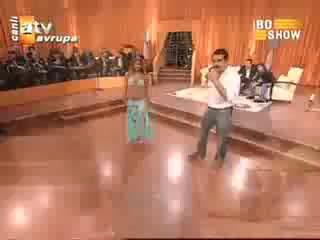 Turkish Belly Dance - Didem 7