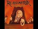 Re-Animator - Condemned to Eternity