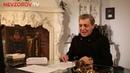 """Невзоров и Уткин в программе «Паноптикум» на тв """"Дождь"""" из студии"""