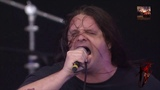 Cannibal Corpse - Code of the Slashers (Live Knotfest M