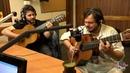 Nocturna Yamandu Costa y Hugo Rivas en El Arranque