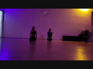 Alinka dance